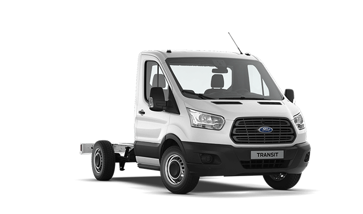 Ford Transit Kamyonet