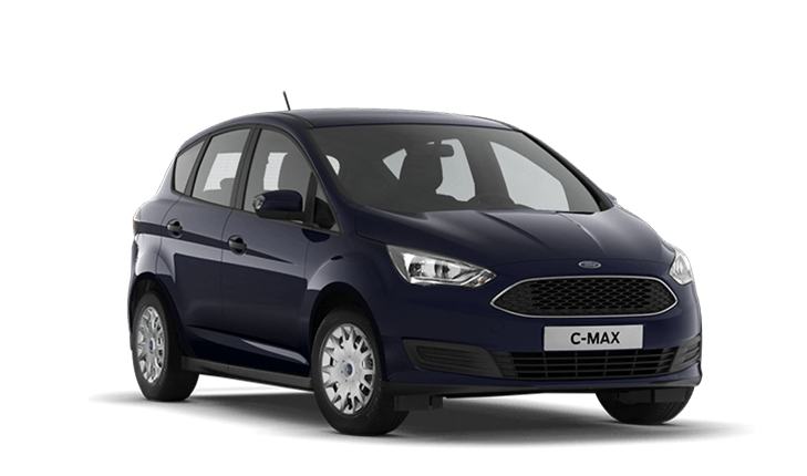 Ford C-Max & Ford Grand C-Max
